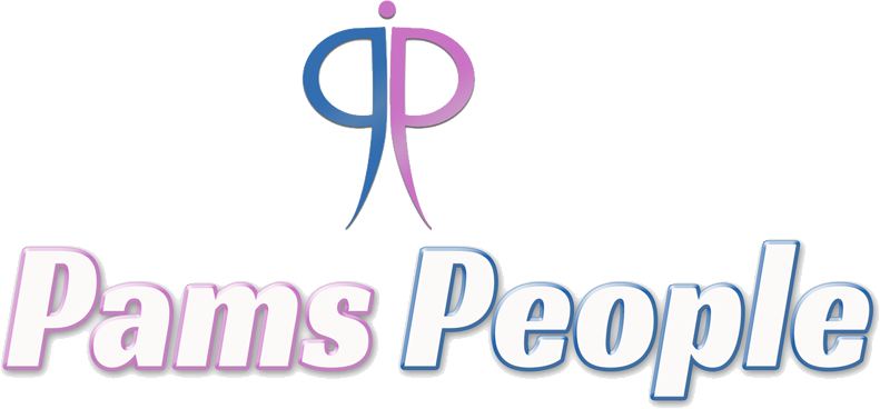 Pams-People - Smiling, experienced personnel are only clicks away